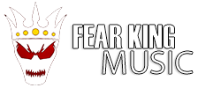 Fear King Music